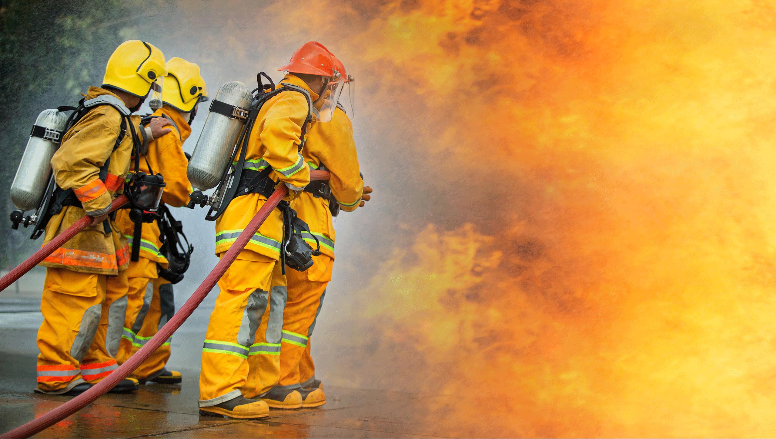 Zbiornik przeciwpożarowy – co warto wiedzieć?